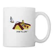 Mugs & Drinkware ~ Coffee/Tea Mug ~ yacht