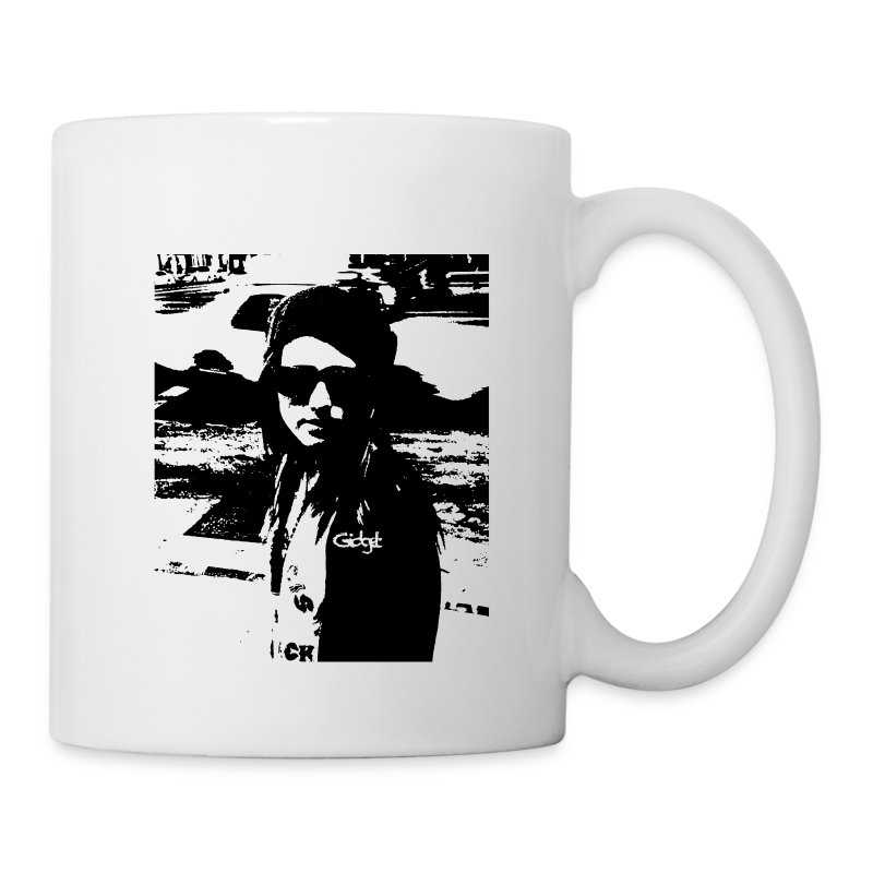 Gidget - Coffee/Tea Mug