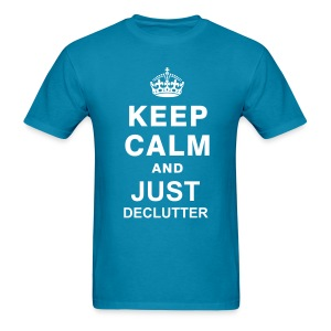 MEN'S Tee Just Declutter - Men's T-Shirt