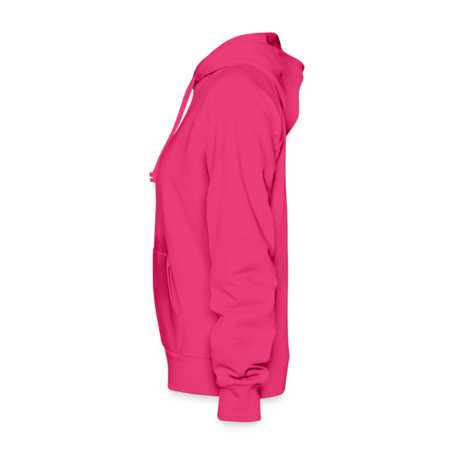 MS Makes the World Spin - Women's Hoodie
