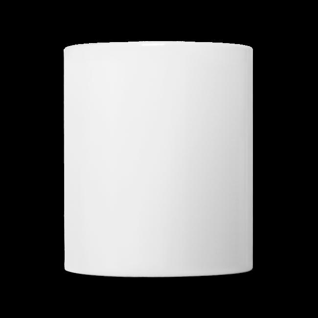 MS Makes the World Spin - Ceramic Mug