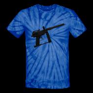 T-Shirts ~ Unisex Tie Dye T-Shirt ~ Article 10934793