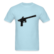 T-Shirts ~ Men's T-Shirt ~ Article 10934786