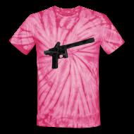 T-Shirts ~ Unisex Tie Dye T-Shirt ~ Article 10934785