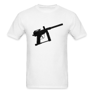 T-Shirts ~ Men's T-Shirt ~ Article 10934792