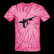 T-Shirts ~ Unisex Tie Dye T-Shirt ~ Article 10934790