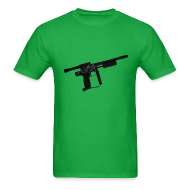 T-Shirts ~ Men's T-Shirt ~ Article 10934797
