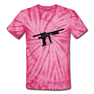 T-Shirts ~ Unisex Tie Dye T-Shirt ~ Article 10934796