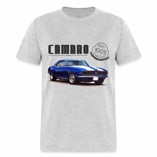 Camaro Thrills - Men's T-Shirt