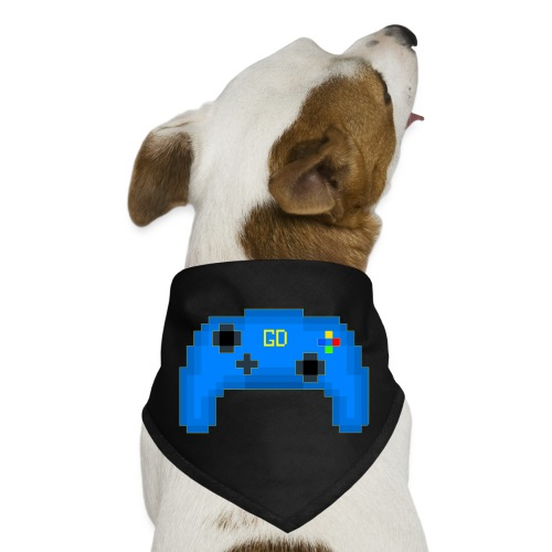 Game Domain Dog Bandanna  - Dog Bandana