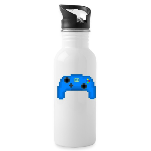 Game Domain Water Bottle  - Water Bottle