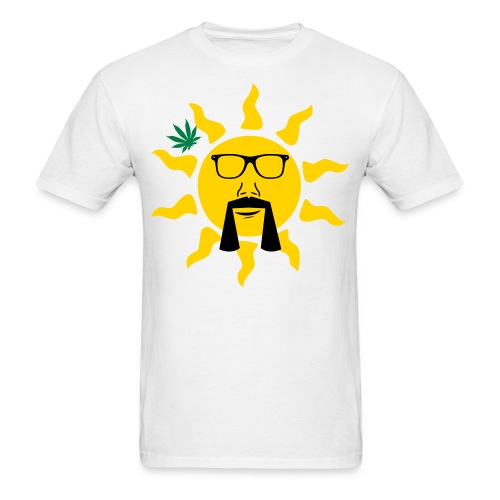 Soak up the Sun - Men's T-Shirt