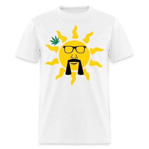 Soak up the Sun - Men's T-Shirt