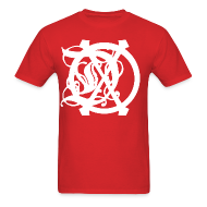 T-Shirts ~ Men's T-Shirt ~ OFFICIAL DOX LOGO T