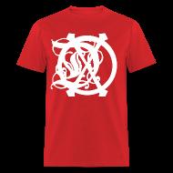 T-Shirts ~ Men's T-Shirt ~ OFFICIAL DOX LOGO T