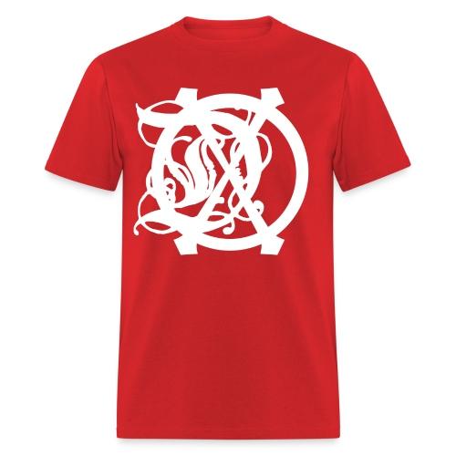 OFFICIAL DOX LOGO T - Men's T-Shirt