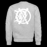 Long Sleeve Shirts ~ Crewneck Sweatshirt ~ DOX OFFICIAL LOGO CREWNECK