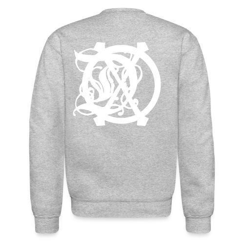 DOX OFFICIAL LOGO CREWNECK - Crewneck Sweatshirt
