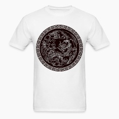 Dragon Seal T-Shirts