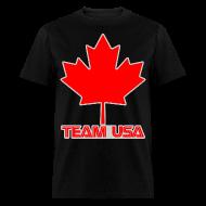 T-Shirts ~ Men's T-Shirt ~ Team USA
