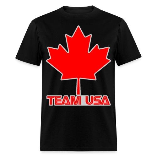 Team USA - Men's T-Shirt