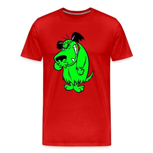 Sniggling Tee - Men's Premium T-Shirt