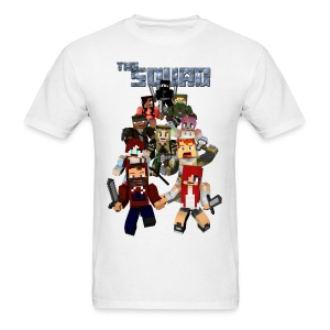 Men's The Squad T-Shirt - Men's T-Shirt
