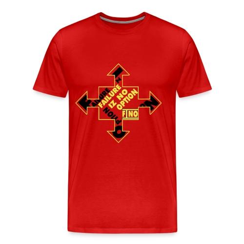 Mike's Corner's Avenue Tee - Men's Premium T-Shirt