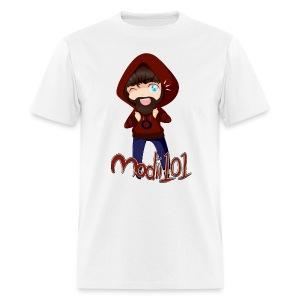 Men's Chibi Modii T-Shirt - Men's T-Shirt