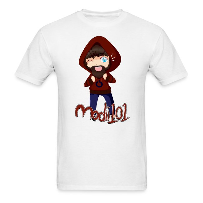 Men's Chibi Modii T-Shirt