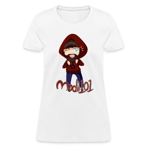 Women's Chibi Modii T-Shirt - Women's T-Shirt