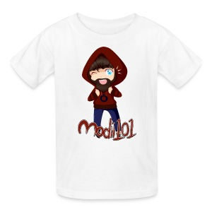 Kid's Chibi Modii T-Shirt - Kids' T-Shirt