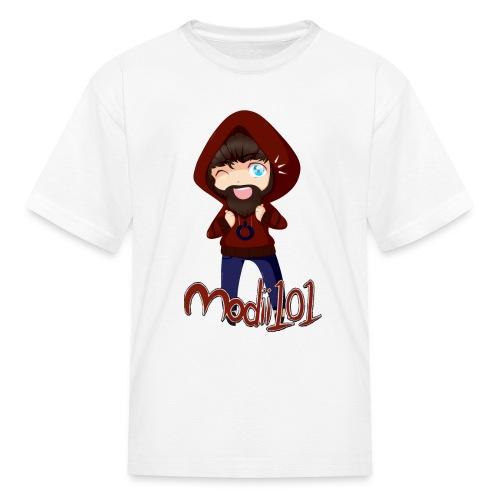 Kid's Chibi Modii T-Shirt - Kids' T-Shirt