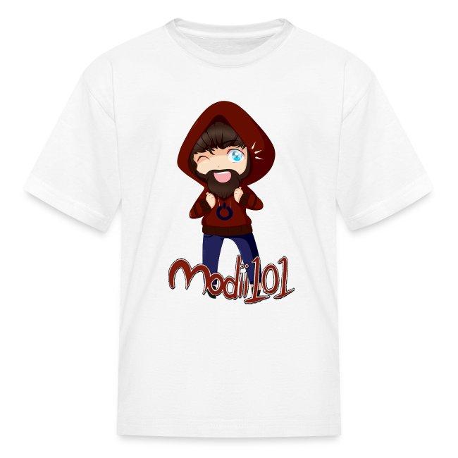 Kid's Chibi Modii T-Shirt