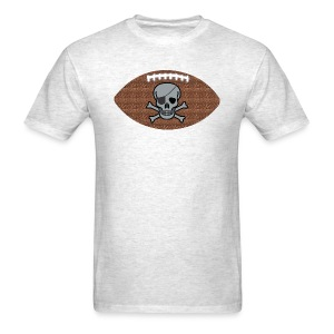 Raiders Football - Men's T-Shirt