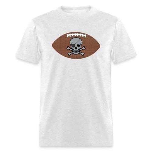 Raiders Football - Men's T-Shirt