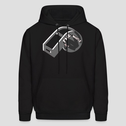 ATW Chicago MENS White Logo - ALL COLORS - Men's Hoodie
