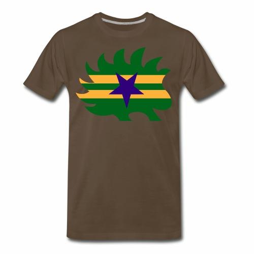 Browncoat Libertarian - Men's Premium T-Shirt