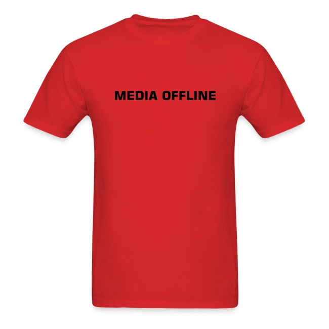 Media Offline FCP Version