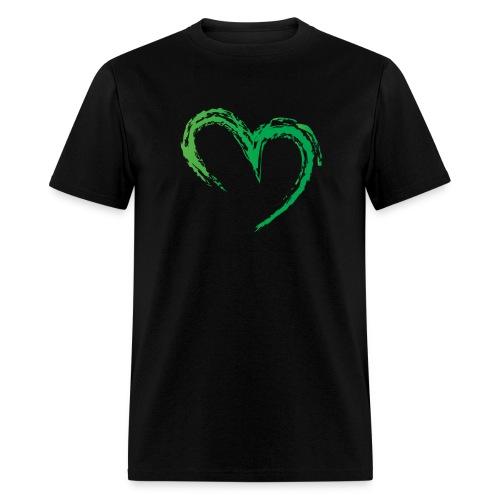 Mens Logo- A Million Reasons to Love - Men's T-Shirt
