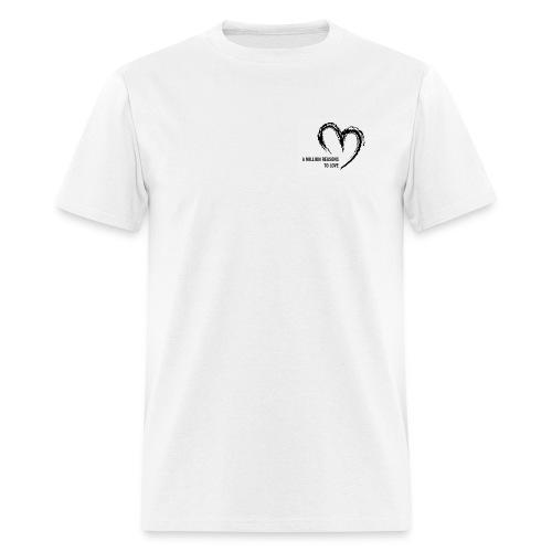 Logo 2 - Men's T-Shirt