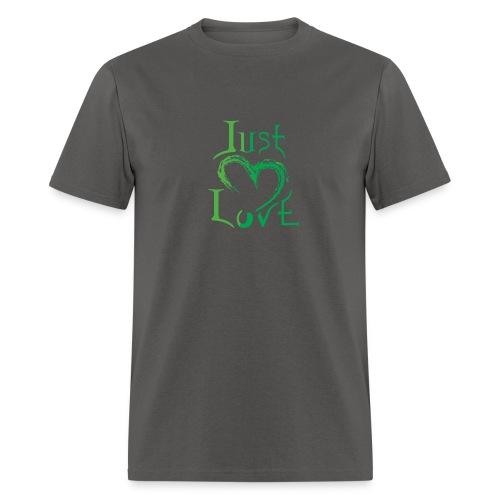 Just Love Mens - Men's T-Shirt