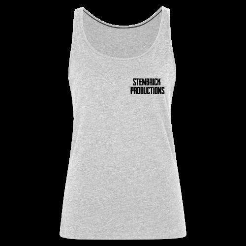 Women's Stembrick Productions Tank - Women's Premium Tank Top