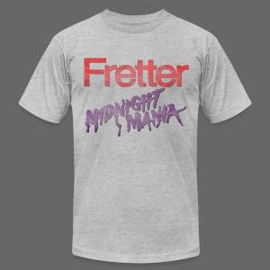 Fretter Midnight Mania - Men's Fine Jersey T-Shirt