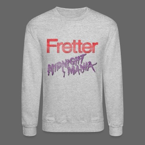 Fretter Midnight Mania - Crewneck Sweatshirt