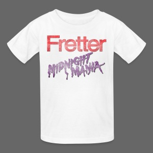 Fretter Midnight Mania - Kids' T-Shirt