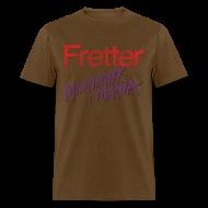T-Shirts ~ Men's T-Shirt ~ Fretter Midnight Mania