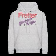 Hoodies ~ Men's Hoodie ~ Fretter Midnight Mania