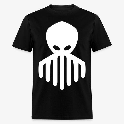 Seven-Arm Octopus (Man) - Men's T-Shirt