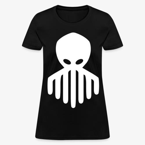 Seven-Arm Octopus (Woman) - Women's T-Shirt